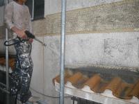 3.高圧洗浄