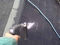 1.高圧洗浄